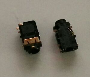 Details about 3 5mm Mic Socket Audio Jack Headphone Port For Lenovo Dell  Notebook 6Pins