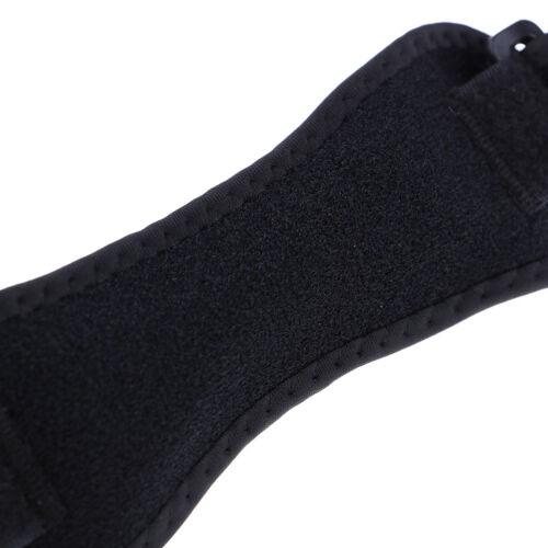 Sportgymnastik Patellasehne Kniestütze Gurt Band Schutzausrüstung FG anpa  YT
