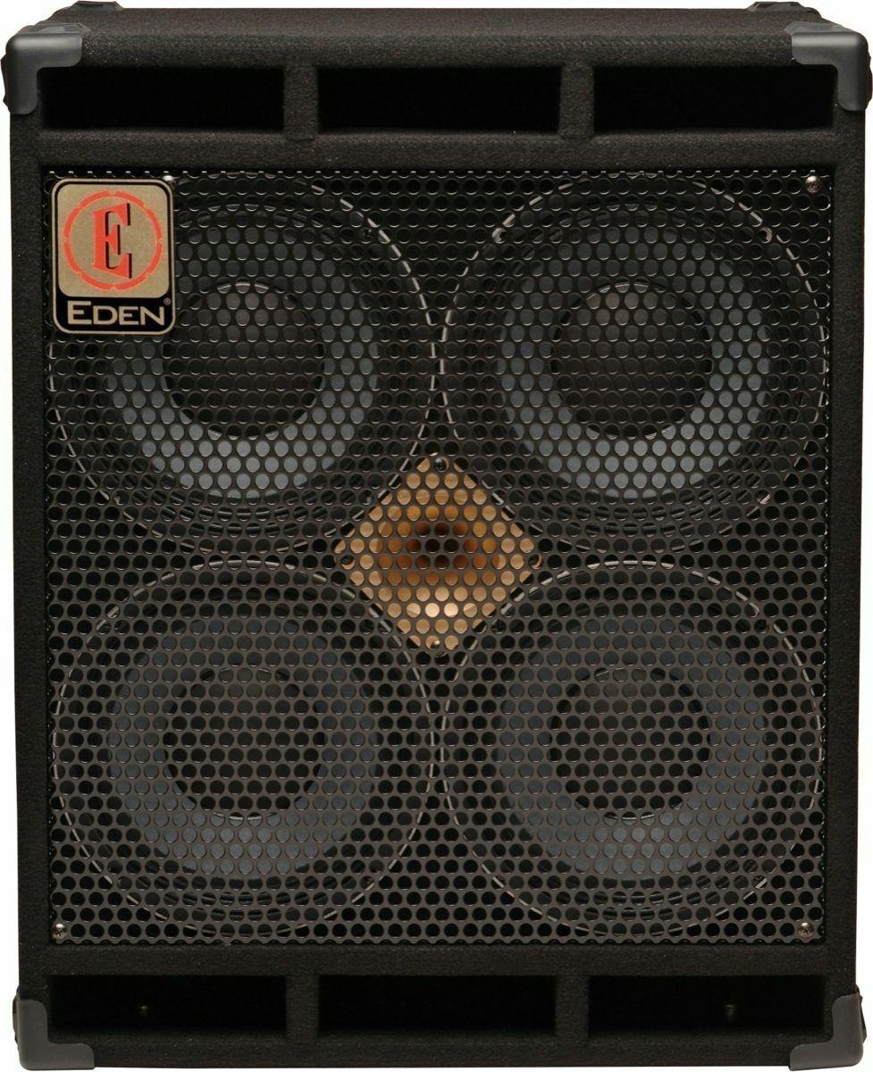 EDEND 410 XLT-8 Basscabinet, Ausstellungsware , Superzustand