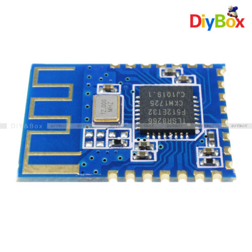 JDY-10 HM-11 Bluetooth 4.0 BLE Serial Transmission Module comptible with CC2541