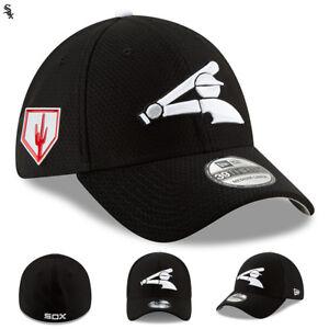 11fc6a846ff Chicago White Sox 2019 MLB Spring Training New Era Hat Cap 39THIRTY ...