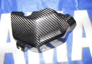 100% De Qualité Pour Yamaha Yzf Mt09 Rn29 Carbon Refroidisseur En Bas à Droite Revêtement 52411154-afficher Le Titre D'origine
