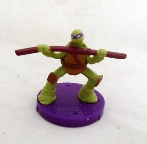 Teenage-Mutant-Ninja-Turtles-TMNT-Purple-Donatello-Toy-McDonalds-Figure-Figurine
