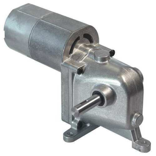 AC//DC Gearmotor,4.5 rpm,115V,Open Vented DAYTON 1LRA6