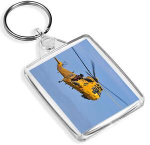 AH-64D Apache Attack Helicopter Keyring Plane Pilot Keyring Gift #12468
