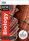 GCSE Biology Exam Practice Workbook, with Practice Test Paper by Letts GCSE (Paperback, 2016)