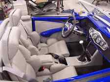 Roadsters Factory Five console #5