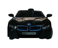 Bmw I8 Style Child S 12v Electric Battery Ride On Car 3 Colours