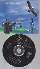 CD--NIK P.--FLIEG,WEISSER ADLER