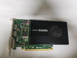Nvidia Quadro K2200 4GB GDDR5 PCI-E DVI//DP Video Card 0GMNNC