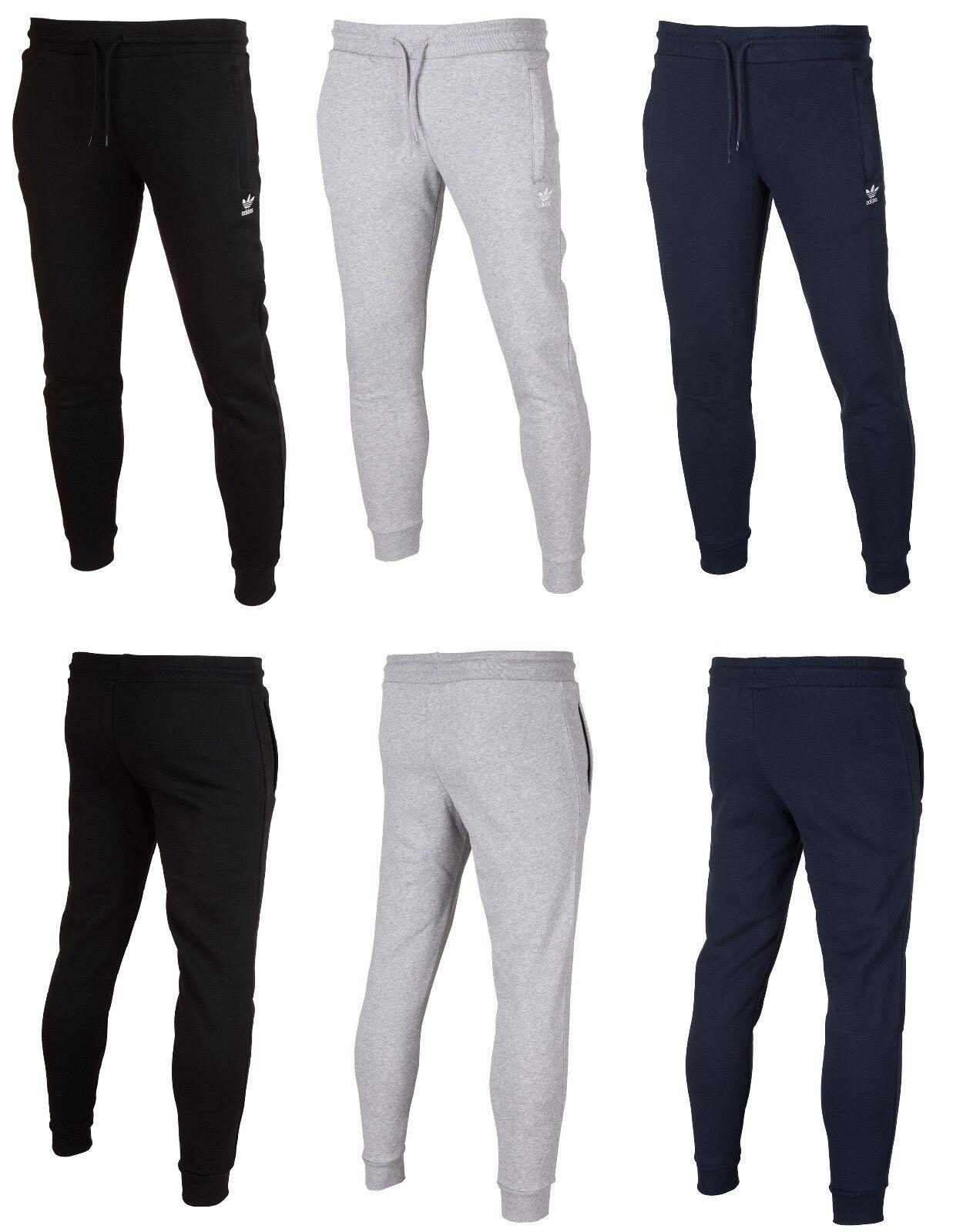 Adidas Herren Hose Trainingshose Sporthose Jogginghose