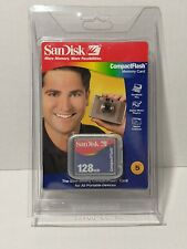 SDSFB-16-455 SanDisk 16 MB CompactFlash CF Card pp