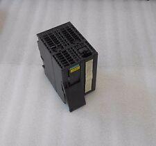 Siemens Simatic S7 Module 1P 6ES7 312-5BE03-0AB0, w/ Memory, Used, Warranty
