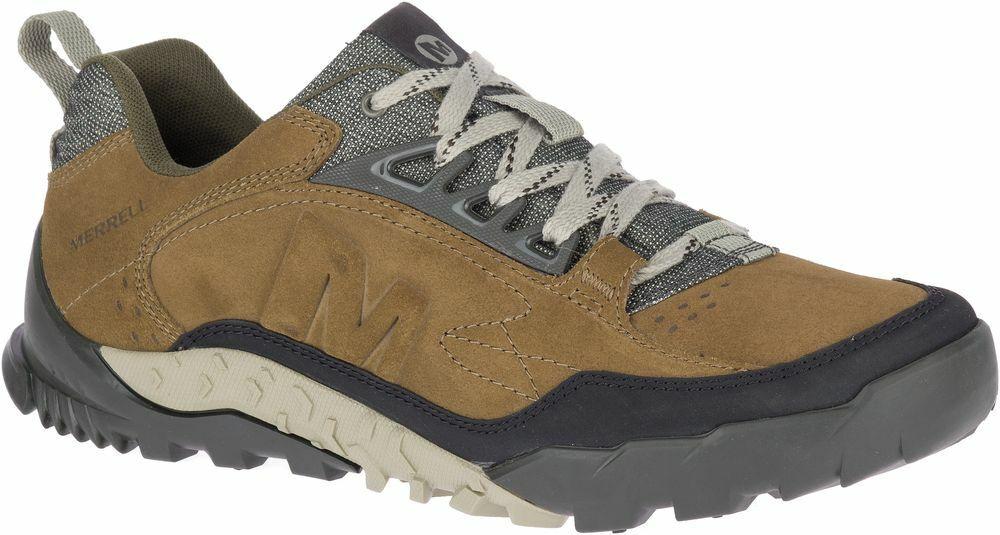 Merrell Annex Trak j98841 zapatos al aire libre zapatos de viajero zapatillas de deporte masculino