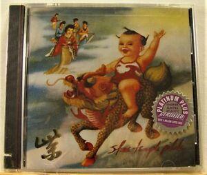 STONE TEMPLE PILOTS - Purple CD - Platinum Plus - NEW ...