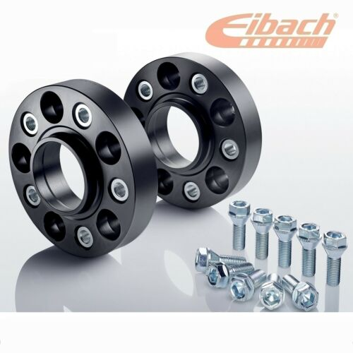Separadores ruedas Eibach 2x25mm para Skoda Kodiaq Octavia Ii Octavia Ii Combi O