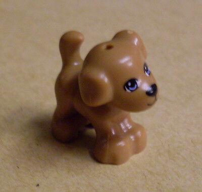 Lego® Friends kleiner brauner Bär  Neu