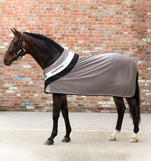 %% Horseware Abschwitzdecke Rambo Fashion Cooler %%