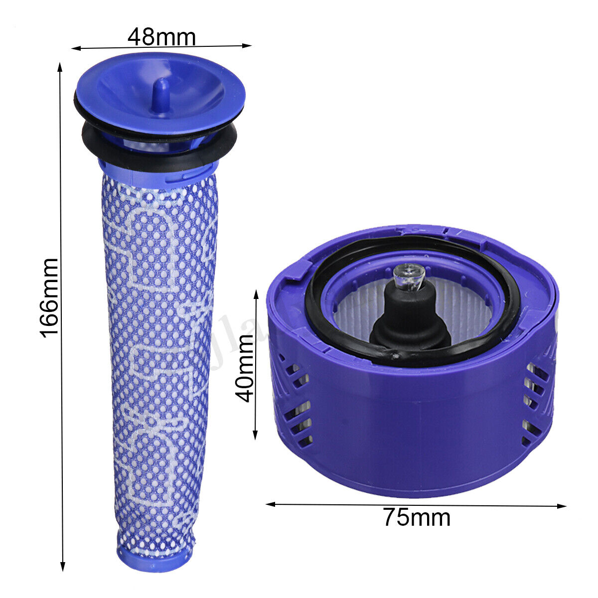 Dyson hepa filter dyson пылесос инструкция
