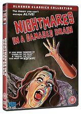 NIGHTMARES IN A DAMAGED BRAIN.