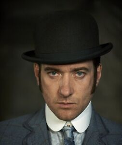 Matthew-Macfadyen-UNSIGNED-photograph-N5249-Ripper-Street-NEW-IMAGE