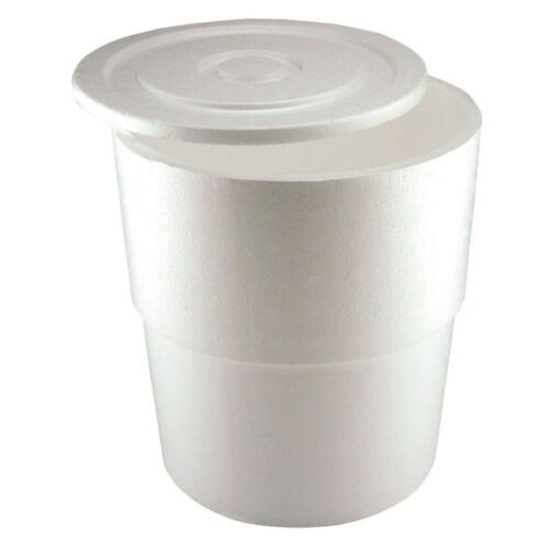 Leaktite 5-gal for camping and hunting Ice Box 3-Pack Bucket Companion Cooler