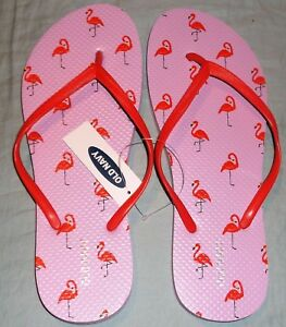 027a77092001c3 Image is loading Women-039-s-Printed-Flip-Flops-from-Old-