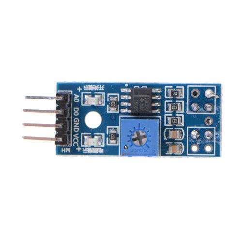Tcrt5000 Barrier Line Track-Sensor Infrarot-Reflexions-Lichtschranke PDH