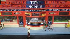 LIONEL OPERATING HOBBY SHOP 6- 32998