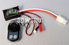 RC Scale Truck Accessories WIRELESS REMOTE For  ELECTRIC WINCH