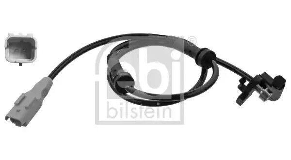 Sensor, wheel speed FEBI BILSTEIN 45559