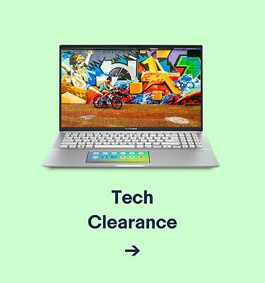 Tech Clearance
