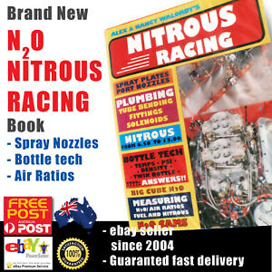 Nitrous-Oxide-Racing-Book-Fitting-Tuning-Building-Racing-Bottle-Tech-N20-N2O