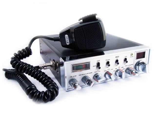 Superstar 3900 Export Classic CB Radio Am