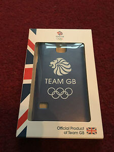 SAMSUNG S5 MINI TEAM GB OLYMPIC LION BLUE PHONE CASE COVER BRAND NEW - Herne Bay, Kent, United Kingdom - SAMSUNG S5 MINI TEAM GB OLYMPIC LION BLUE PHONE CASE COVER BRAND NEW - Herne Bay, Kent, United Kingdom