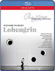 Wagner - Lohengrin (Blu-ray, 2012)