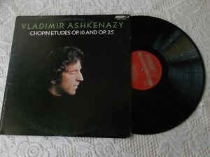 Chopin-Etude-OP-10-and-OP-25-LP-Album-Holland-pressing