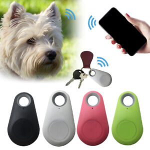 Gps Tracker Wireless Locator Lost Fur Hunde Halsband Peilsender