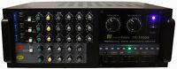 Hisonic Dual Channel Ma-3800k Karaoke Mixing Amplifier 760 Watts