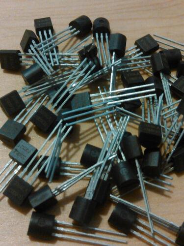 LOT OF 50  EC103D3  REPLACED BY NTE5405 SCR Thyristor 800Ma400V