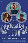 The Baklava Club by Jason Goodwin (Paperback, 2015)