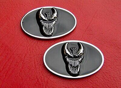 DATSUN GT RED METAL CAR BADGE ~ UK Emblem *NEW* suits C210 Nissan Skyline c110