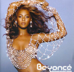 BEYONCE-Beyonce-DANGEROUSLY-IN-LOVE-Sony-Music-LIKE-NEW-Original-CD-2003