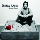 Simple Times US IMPORT 0858275001037 by Joshua Radin CD