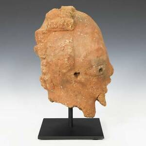 Very popular parts sales RARE ANTIQUE HEAD OF A MALE