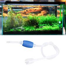 Digiflex Aquarium Gravel Cleaner Syphon Siphon Vacuum Fish Tank