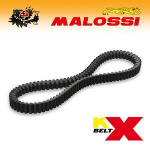Cinghia Malossi X K belt 6113396 Suzuki Burgman 400 ie 2008