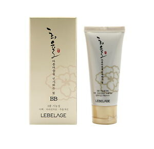 2pc-x-Lebelage-Premium-Hanbang-HEEYUL-BB-CREAM-Oriental-Wrinkle-Care-30ml-Korea
