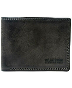 Kenneth-Cole-Reaction-Homme-Cuir-Passcase-Wallet