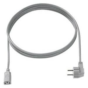 Cavo-di-collegamento-per-corrente-bachmann-351-974-grigio-2-m